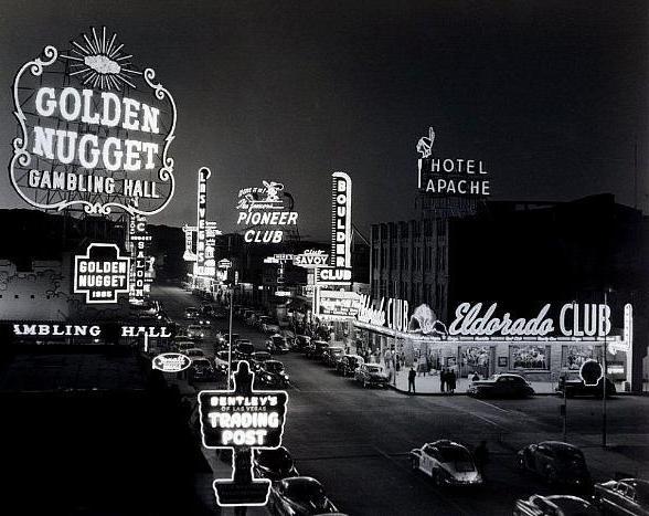 U.S. Gambling Laws History