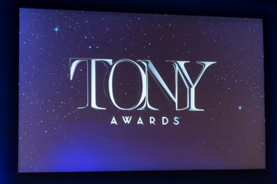 Tony Awards Betting