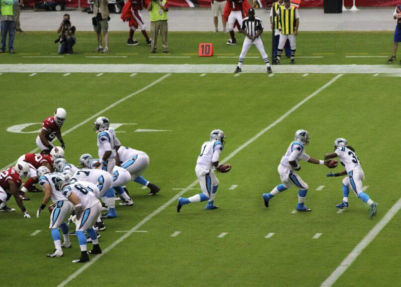 NJ online sportsbooks for NFL betting